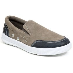 Deer Stags Boys Abel Casual Slip-On Shoes
