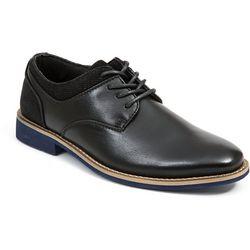Deer Stags Boys Jax Dress Shoes
