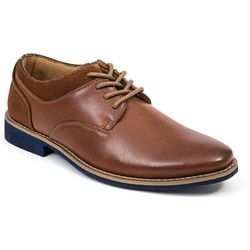 Deer Stags Boys Jax Dress Shoes