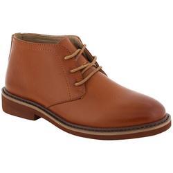Boys Ballard Lace-Up Boots
