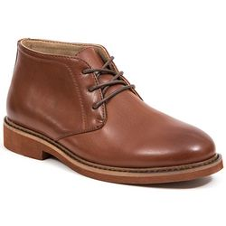 Deer Stags Boys Ballard Lace-Up Boots