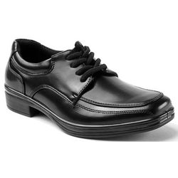 Deer Stags Boys Sharp Dress Shoes