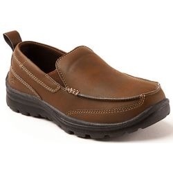 Deer Stags Boys Zesty Loafers