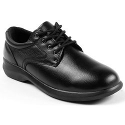 Deer Stags Womens Rosie Slip-Resistant Oxfords