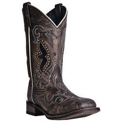 Laredo Womens Spellbound Cowboy Boots