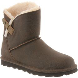 BEARPAW Womens Margery Boots