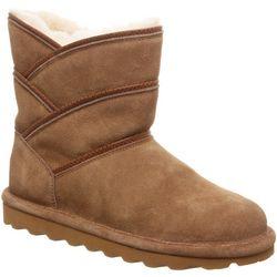 BEARPAW Womens Angela Boots