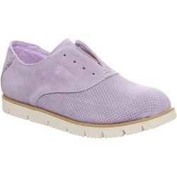 BEARPAW Womens Haven Oxford Shoes