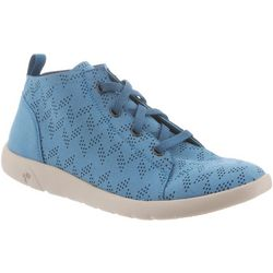 BEARPAW Womens Gracie Chukka Sneakers