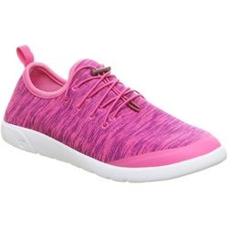 BEARPAW Womens Irene Knit Sneakers
