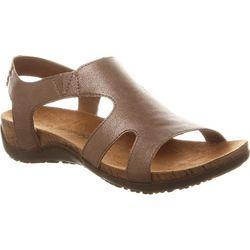 BEARPAW Womens Wilma Sandals