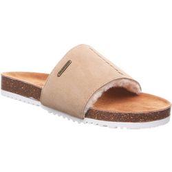 BEARPAW Womens Bettina Slide Sandals
