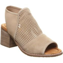 BEARPAW Womens Verona Slingback Sandals