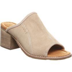 Womens Edina Mule Sandals