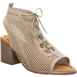Womens Vienna Lace-Up Sandals