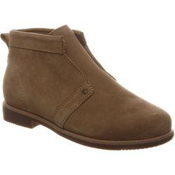 BEARPAW Womens Carmel Chukka Boots
