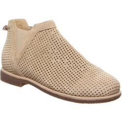 Womens Holland Ankle Boots