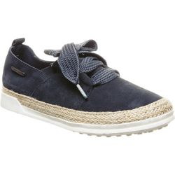 BEARPAW Womens Billie Slip-On Casual Shoes