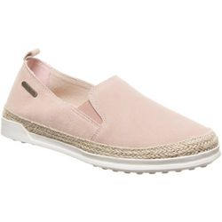 BEARPAW Womens Jude Slip-On Shoes