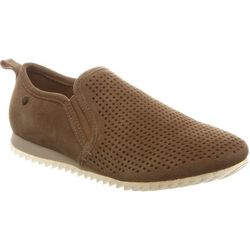 BEARPAW Womens Valencia Slip-On Sneakers