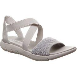 BEARPAW Womens Rae Sandals