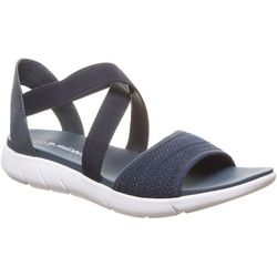 BEARPAW Womens Rae Sandals