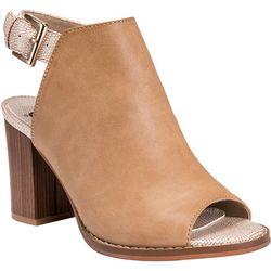 Muk Luks Womens Rebeka Sandals