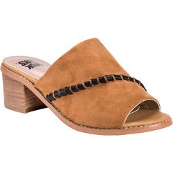 Muk Luks Womens Blanche Slide Sandals