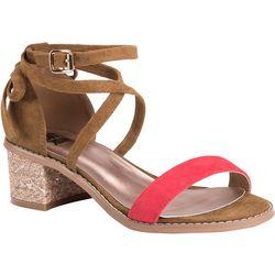 Muk Luks Womens Sasha Sandals