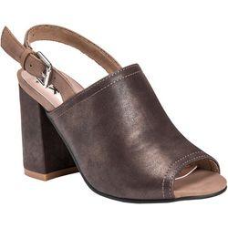 Muk Luks Womens Marina Sandals