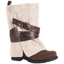 Womens Nikita Boots