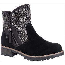 Muk Luks Womens Gerri Boots