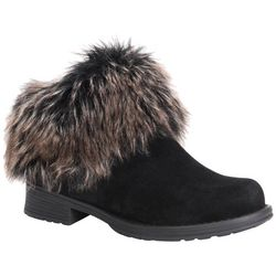 Muk Luks Womens Natalie Ankle Boots
