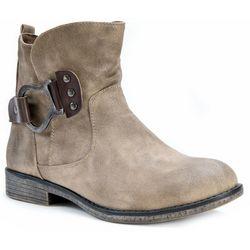 Muk Luks Womens Hayden Boots