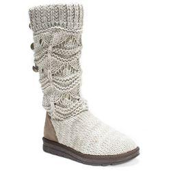 Muk Luks Womens Jamie Boots