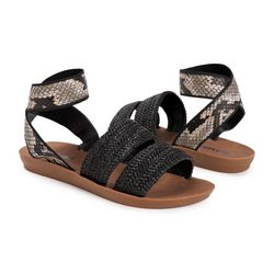 Muk Luks Womens About Me Sandals