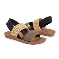 Muk Luks Womens About Time Sandals