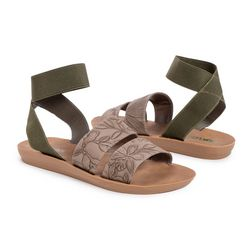 Muk Luks Womens About It Sandals