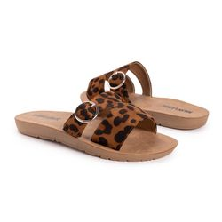 Muk Luks Womens About You Sandals