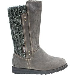 Muk Luks Womens Stacy Boots