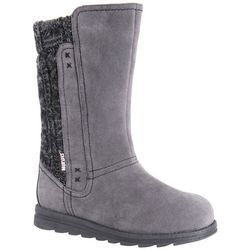 Muk Luks Womens Stacy Tall Boots