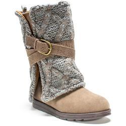 Womens Nikki Sweater Boots
