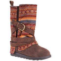 Womens Nikki Boots