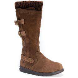 Muk Luks Womens Nora Boots