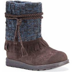 Muk Luks Womens Rihanna Boots