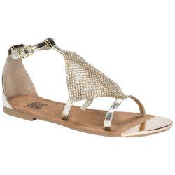 284406a1862f Muk Luks Womens Linzie Sandals