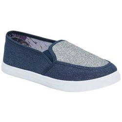 Muk Luks Womens Maddi Slip On Shoes