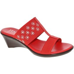 Italian Shoemakers Womens Octavia Sandals