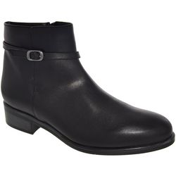 Italian Shoemakers Womens Beata Booties