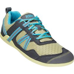 Xeroshoes Womens Prio Lace Up Athletic Shoes